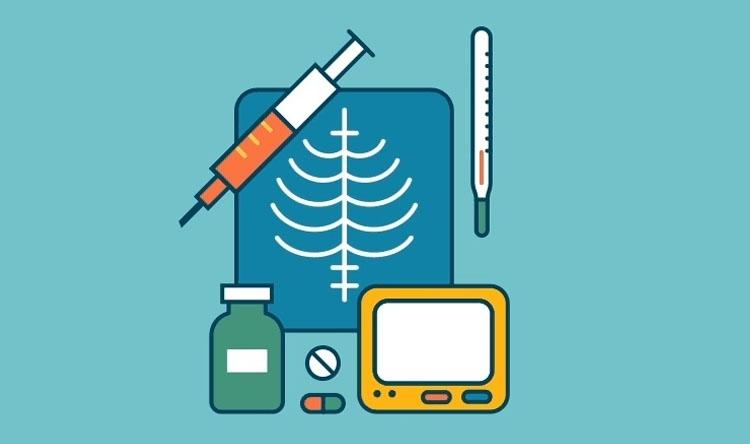 在医疗设备中大显神通的超声波电机