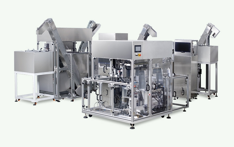 CCD外观检查机难题将被工业视觉检测攻克?
