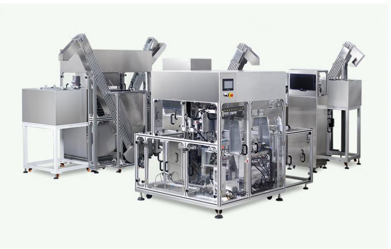 输液系列(一):输液内盖注塑模设计
