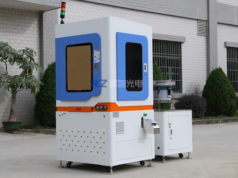 CCD外观检查机的技术特点